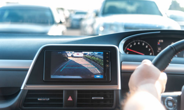 Specifications of a Wireless Backup Camera