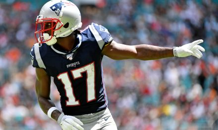 What Were The Patriots Thinking With Antonio Brown?