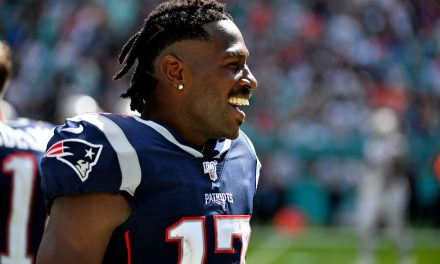 Antonio Brown Looking To Recoup $61 Million From The Patriots & Raiders Following Unsurprising Release