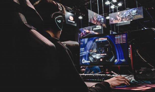 How Technology Is Changing the Gaming Industry