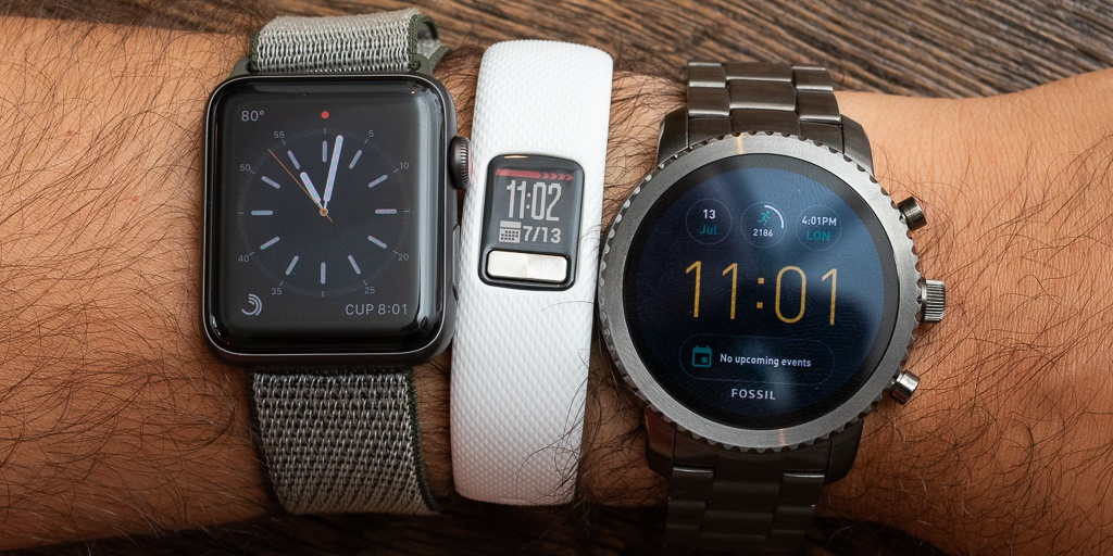 5 Most Budget-Friendly Smartwatches In 2019