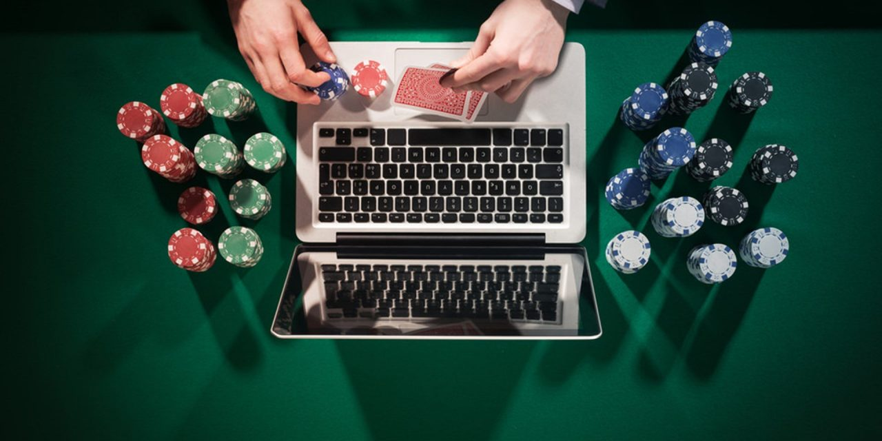 Online Gambling- A Little Knowledge for the Newbie