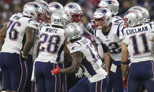 Patriots, Chiefs to do battle in epic AFC showdown