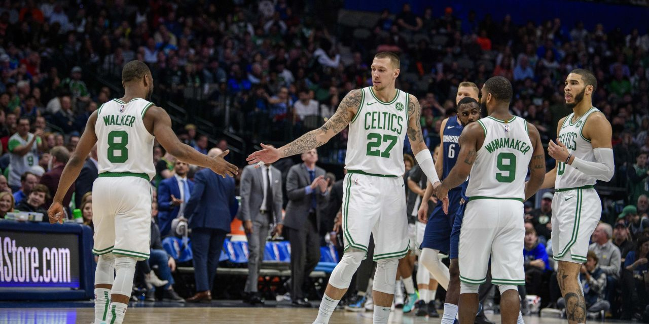 6 Celtics Matches You Shouldn't Miss This Season