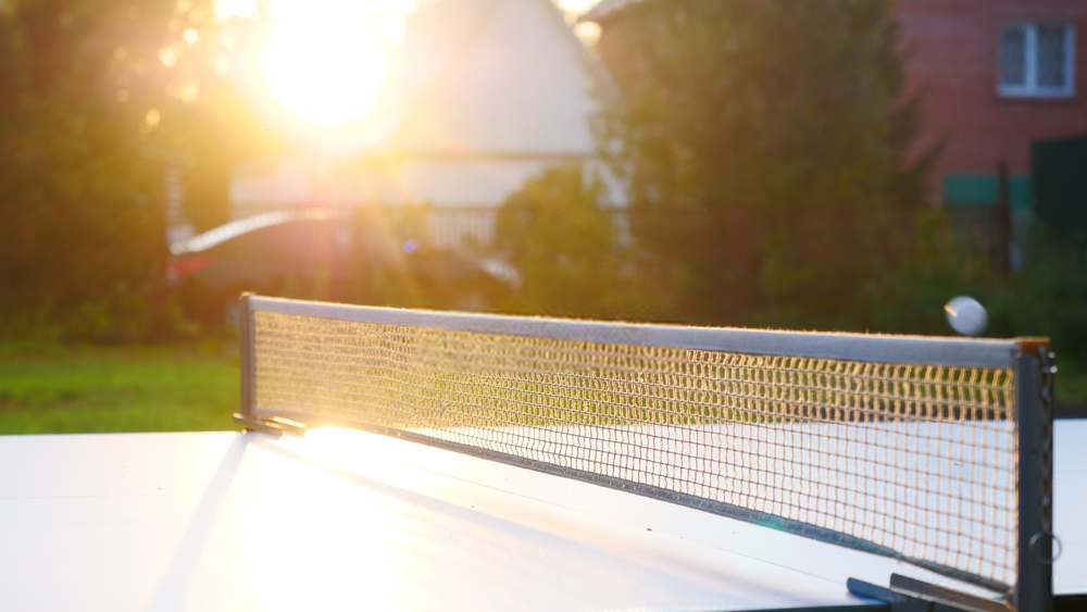 How To Clean A Ping Pong Table: A Step-By-Step Guide