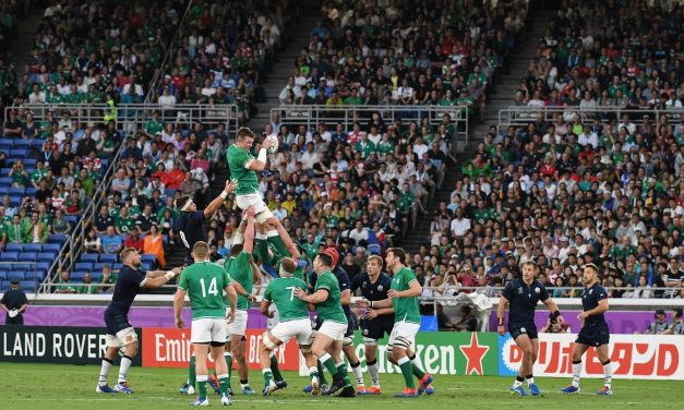 Can Ireland overcome their disappointing World Cup campaign at the Six Nations?