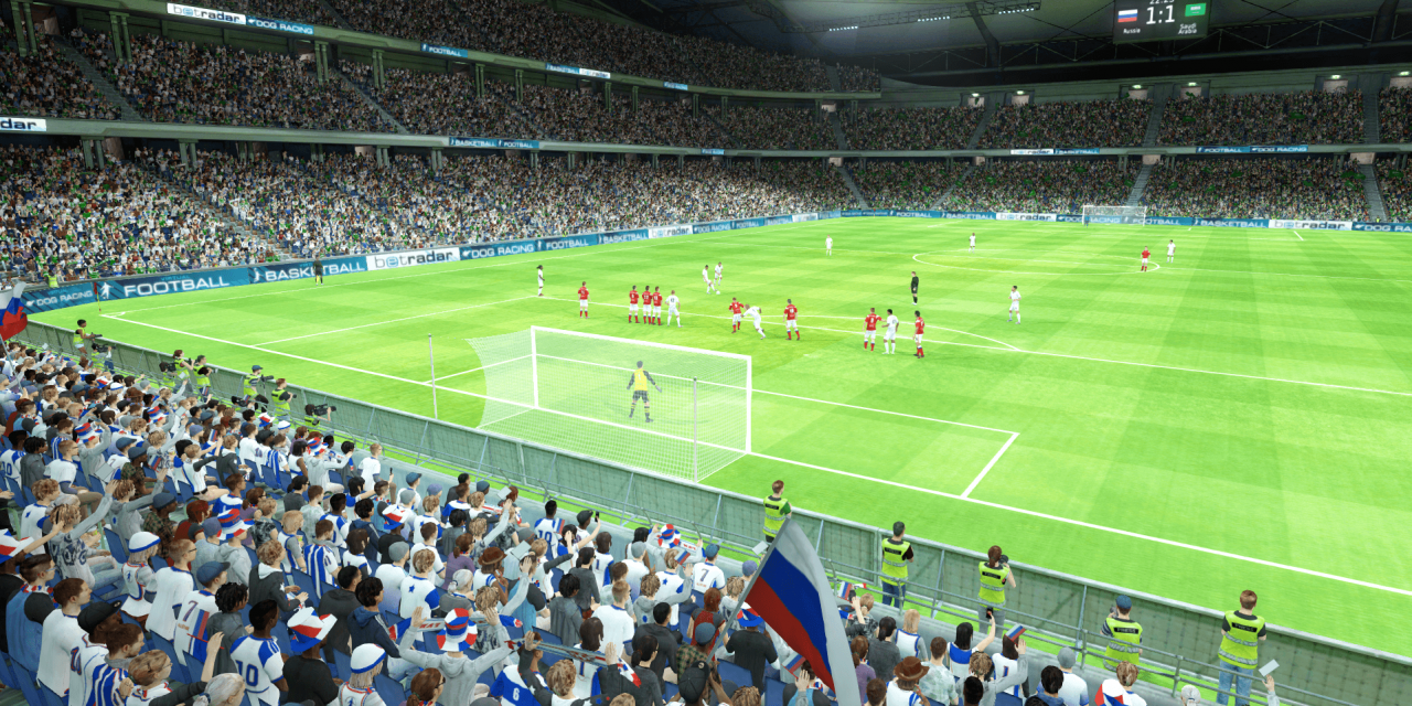A Look At The Advantages And Prospects Of Virtual Sports