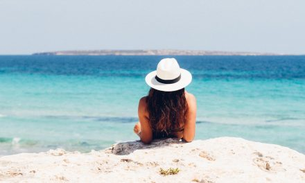10 Signs You Are Obsessed with The Beach
