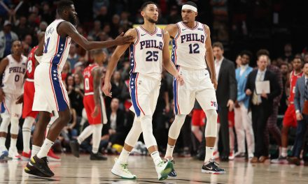 Sixers, Knicks, Pistons… Oh My!