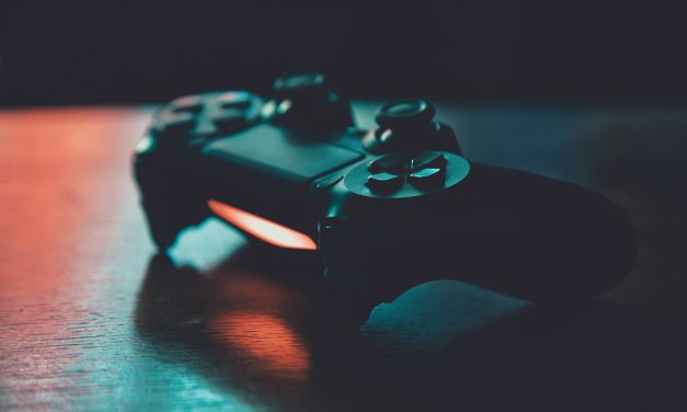 Skills You Can Learn From Games