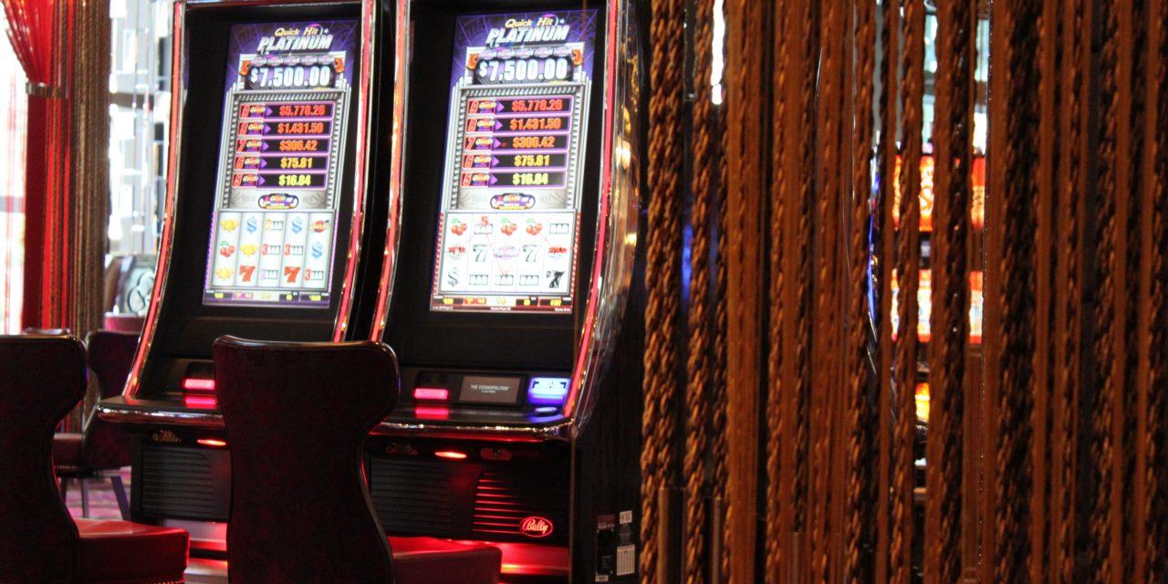 Most popular online slot types