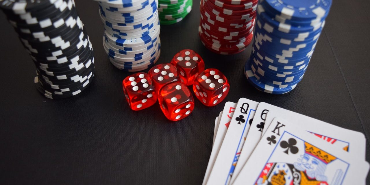 Never Make These Mistakes While Gambling Online