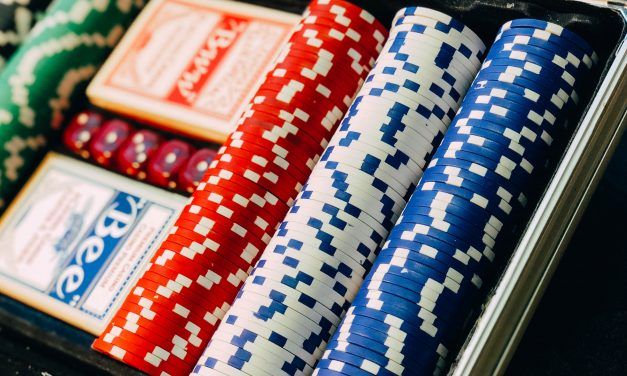 Crucial Things about Online Slots You Should Never Ignore