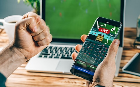 Guide to Get Access with Online Sports Betting