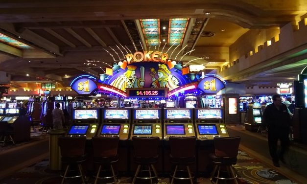 Playing Online Mobile Slot Malaysia: The Pride of Successful Gambling.