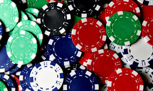 Gambling Mistakes you Must Avoid