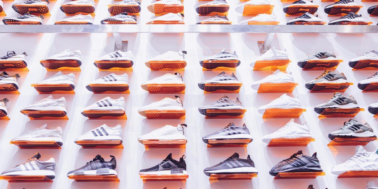 Why is footwear so important in sport?