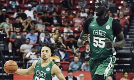 Boston Celtics: The players' salaries affected by the coronavirus