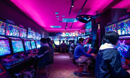 Why You Should At Least Play Online Slots Once