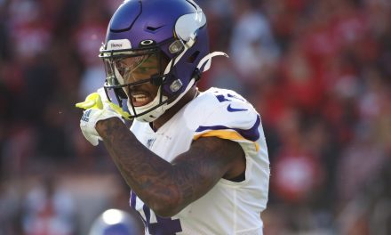 Vikings absolutely robbed Bills in Stefon Diggs trade