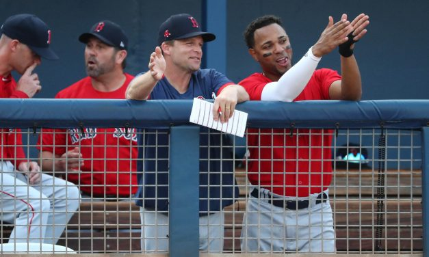 Red Sox Punished by MLB for Sign Stealing