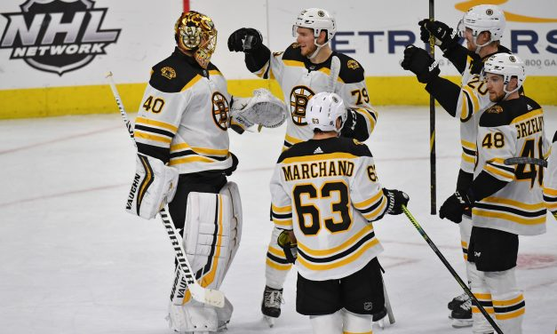Zdeno Chára Not Contemplating Retirement from Bruins After 2019-20 Season