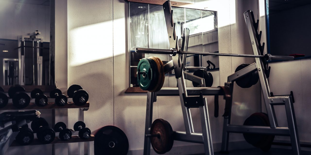 How Heavy Squats Improve Sports Performance