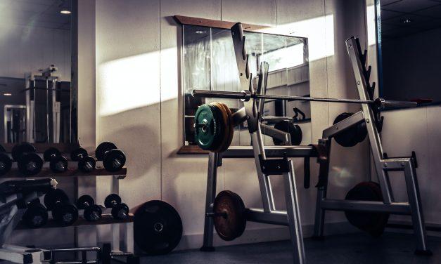 How Heavy Squats Improve Sports Performance
