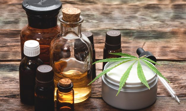 How CBD Helps Improve Your Performance In School Or Work
