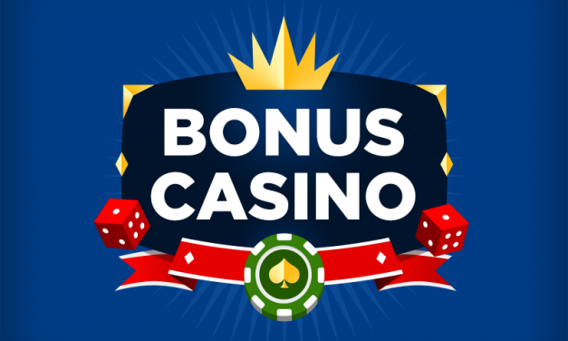 Exactly how you can benefit from Casino bonuses