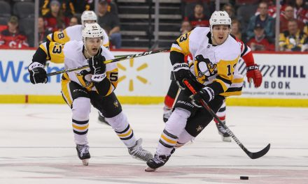 NHL's modified playoff format provides perfect opportunity for Pittsburgh Penguins