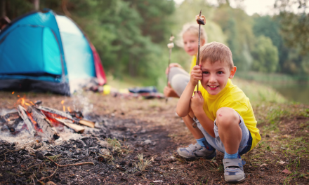 9 Summer Fun Activities for Kids You Must Do