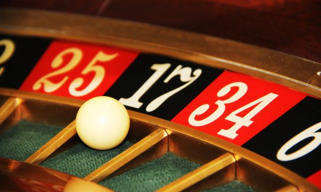 Innovative Technology and Online Casinos
