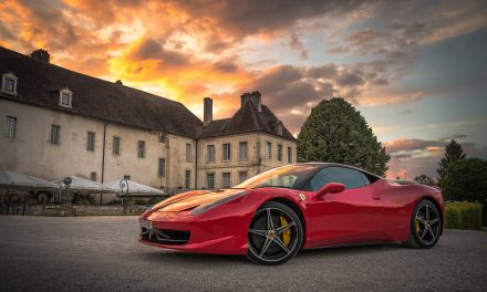 Most Popular Sports Cars in History
