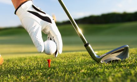 Top 4 Reasons To Try Golf For The First Time