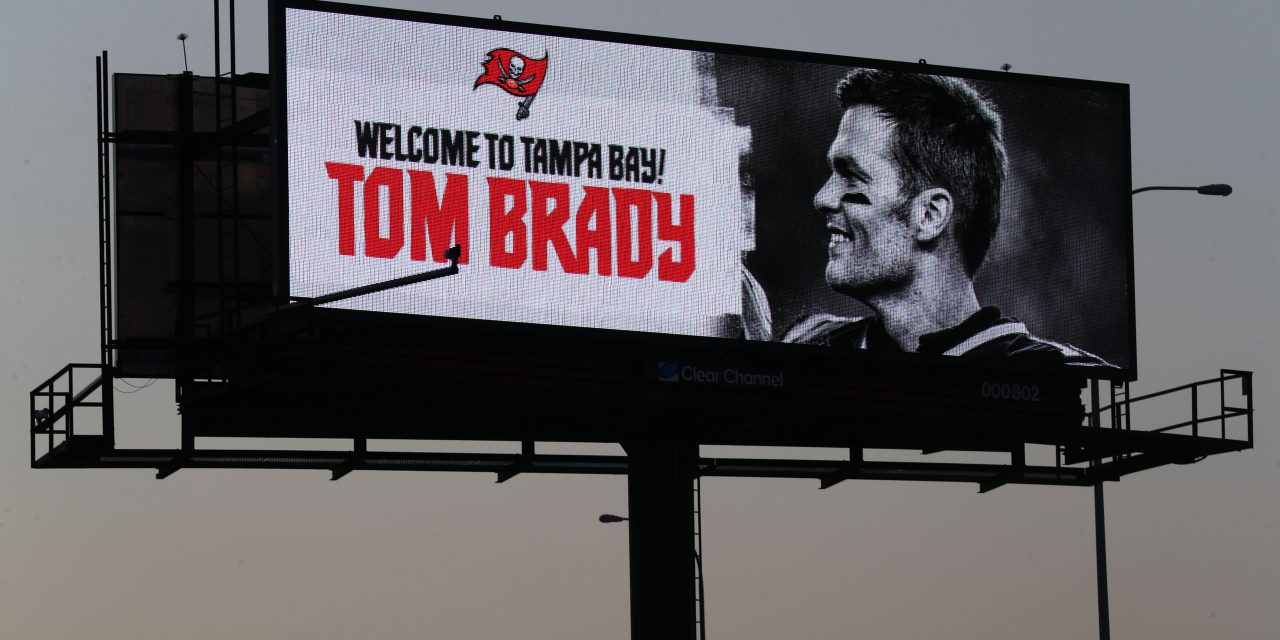 Shortened offseason presents challenges for what Tom Brady, Bucs trying to accomplish
