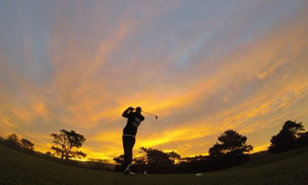 A Rudimentary Guide to the Golf Driving Range