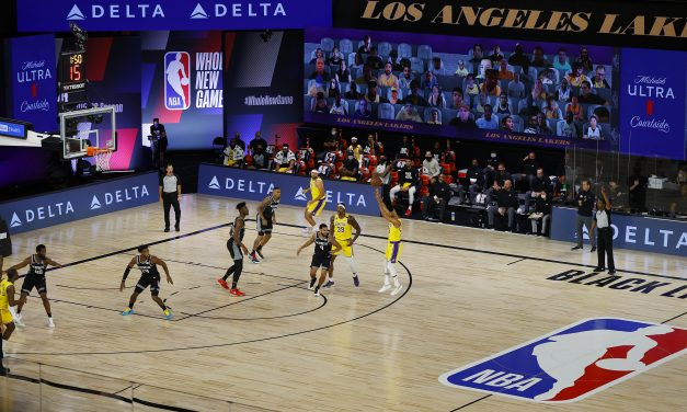 Three reasons LA Lakers will secure the Championship
