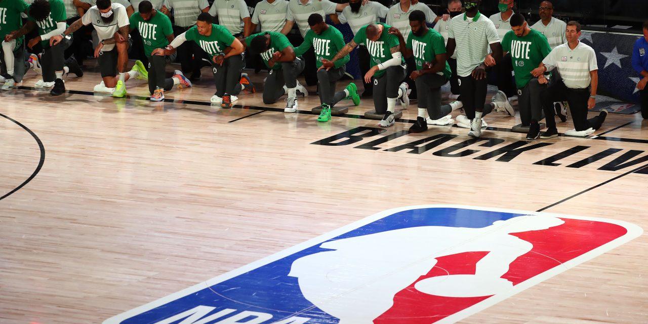 Boston Celtics' Gordon Hayward opts out, will be free agent