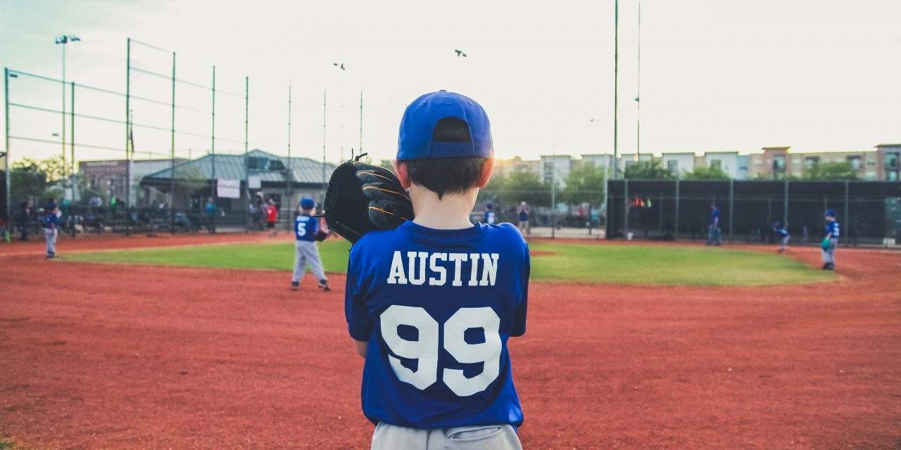 3 Lessons Kids Learn from Playing Sports
