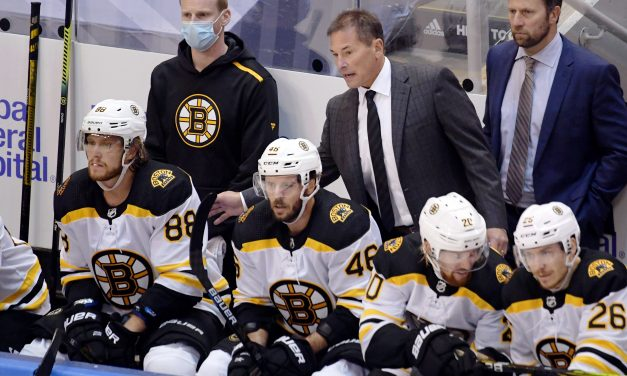What Are The Bruins Chances Of Winning The Stanley Cup This Year?