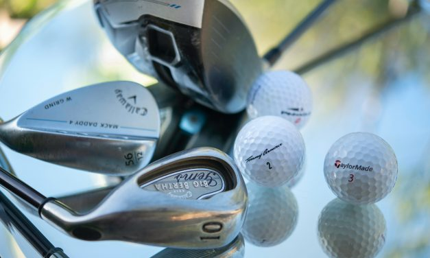 Top Features of the Best Golf Wedges Ever