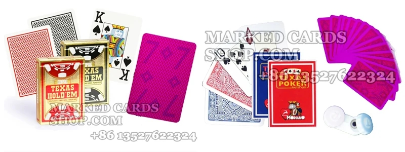 marked poker cards for sale