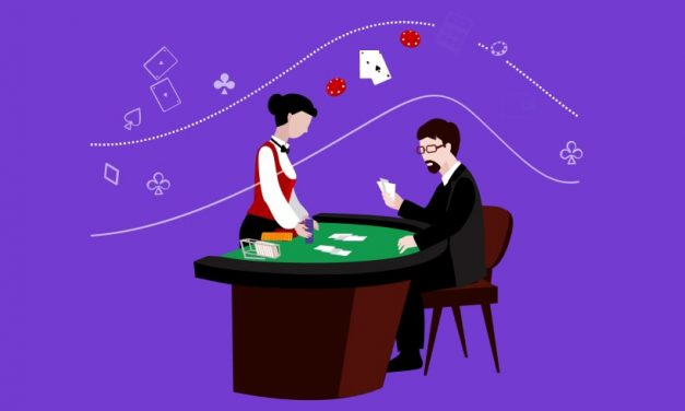 Best Canadian betting platforms to play blackjack