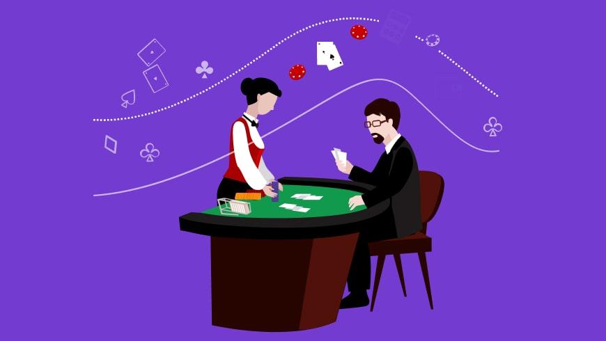 Best Canadian betting platforms to play blackjack