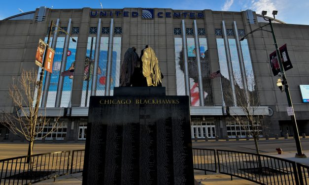 5 Notable Canadian NHL Stadiums