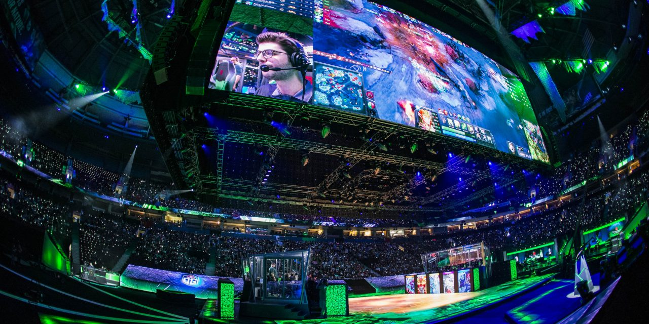 The Case for Sports Franchises Starting Esports Teams