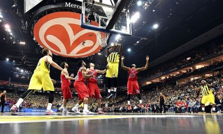 Top 7 Basketball Leagues in the World Outside the NBA