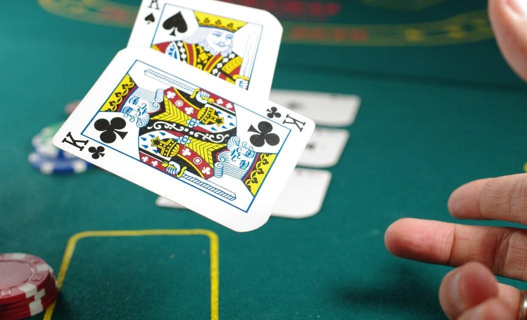 5 Ways to Manage Your Money on Online Casino Games to Win Big and Reduce Losses