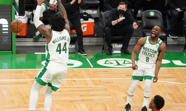 Celtics Need a Big Three